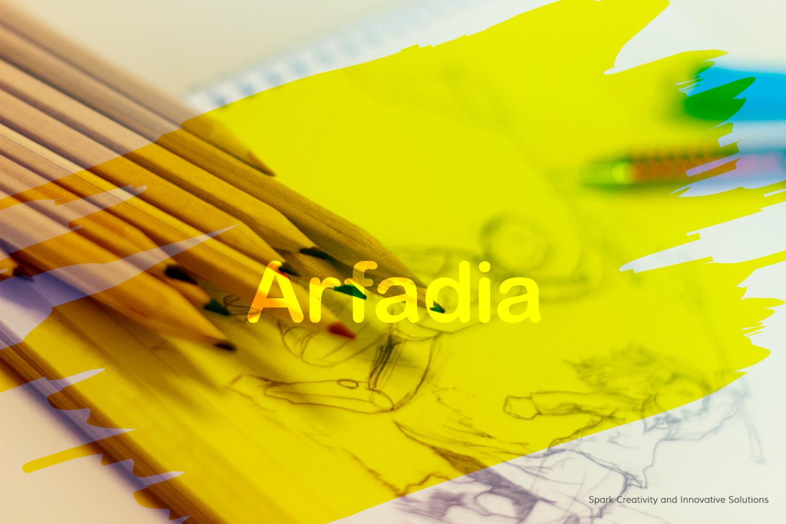 Arfadia-64