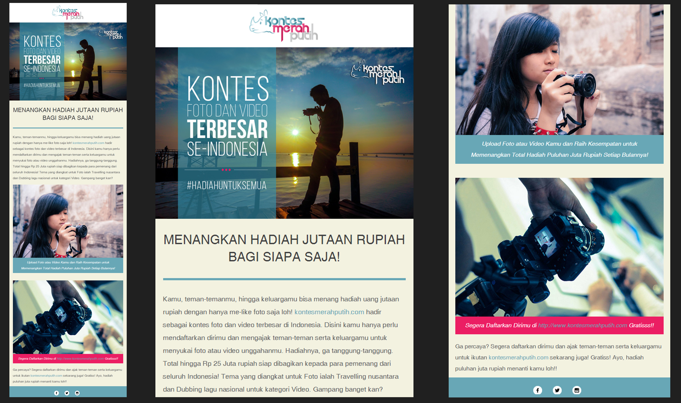 Email-Marketing-Kontes-Merah-Putih-oleh-Arfadia