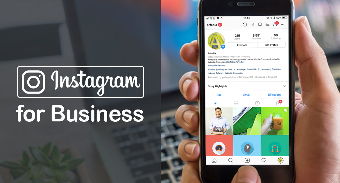 Instagram-for-Business-Arfadia