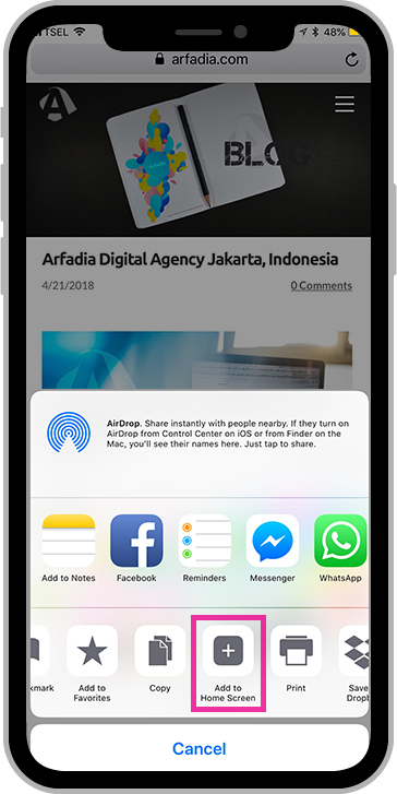 add-to-home-screen---arfadia