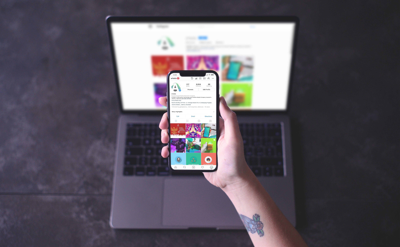 Memaksimalkan Potensi Akun Instagram untuk Bisnis