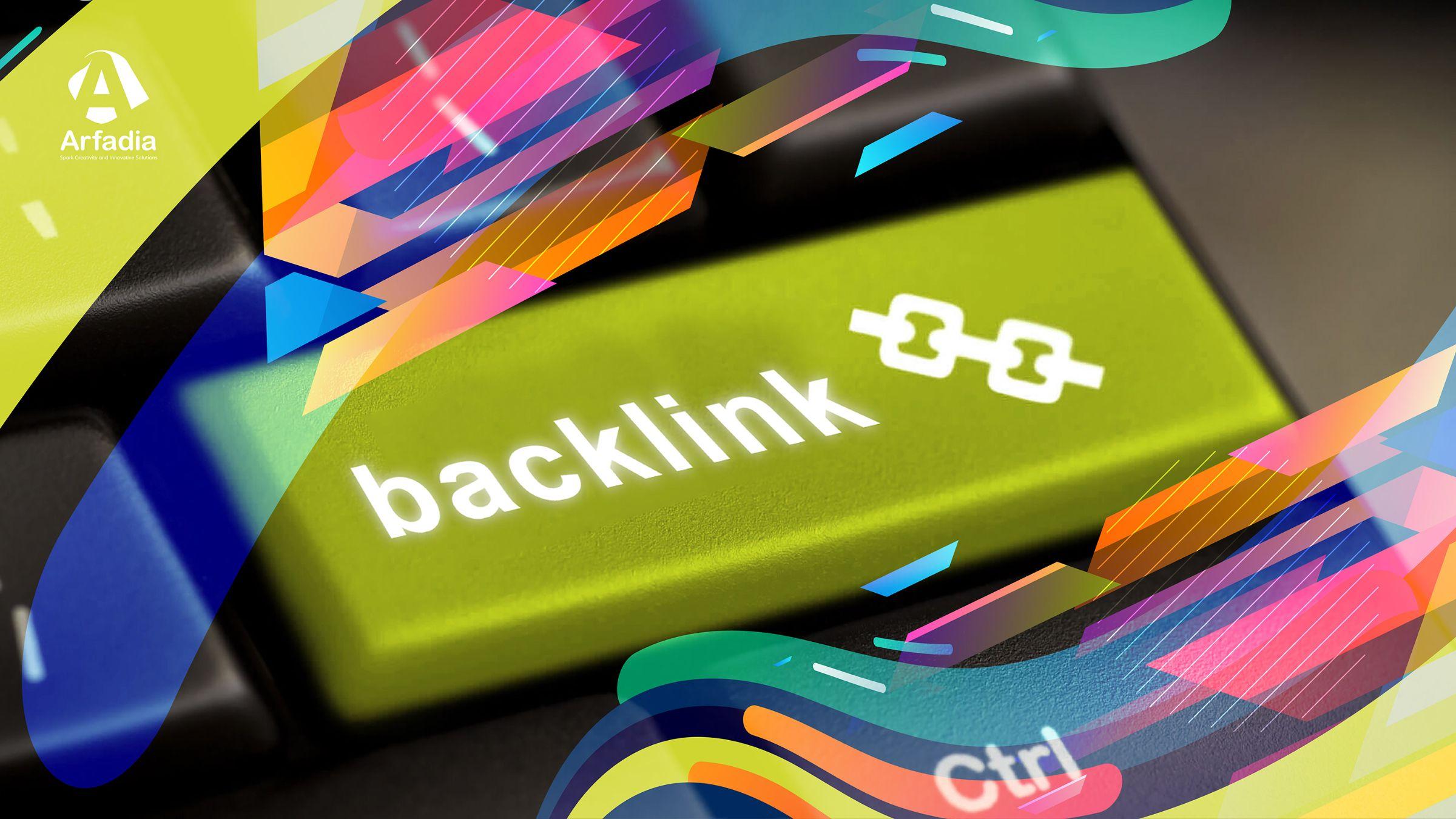 Jenis Backlink yang Disukai Google untuk SEO
