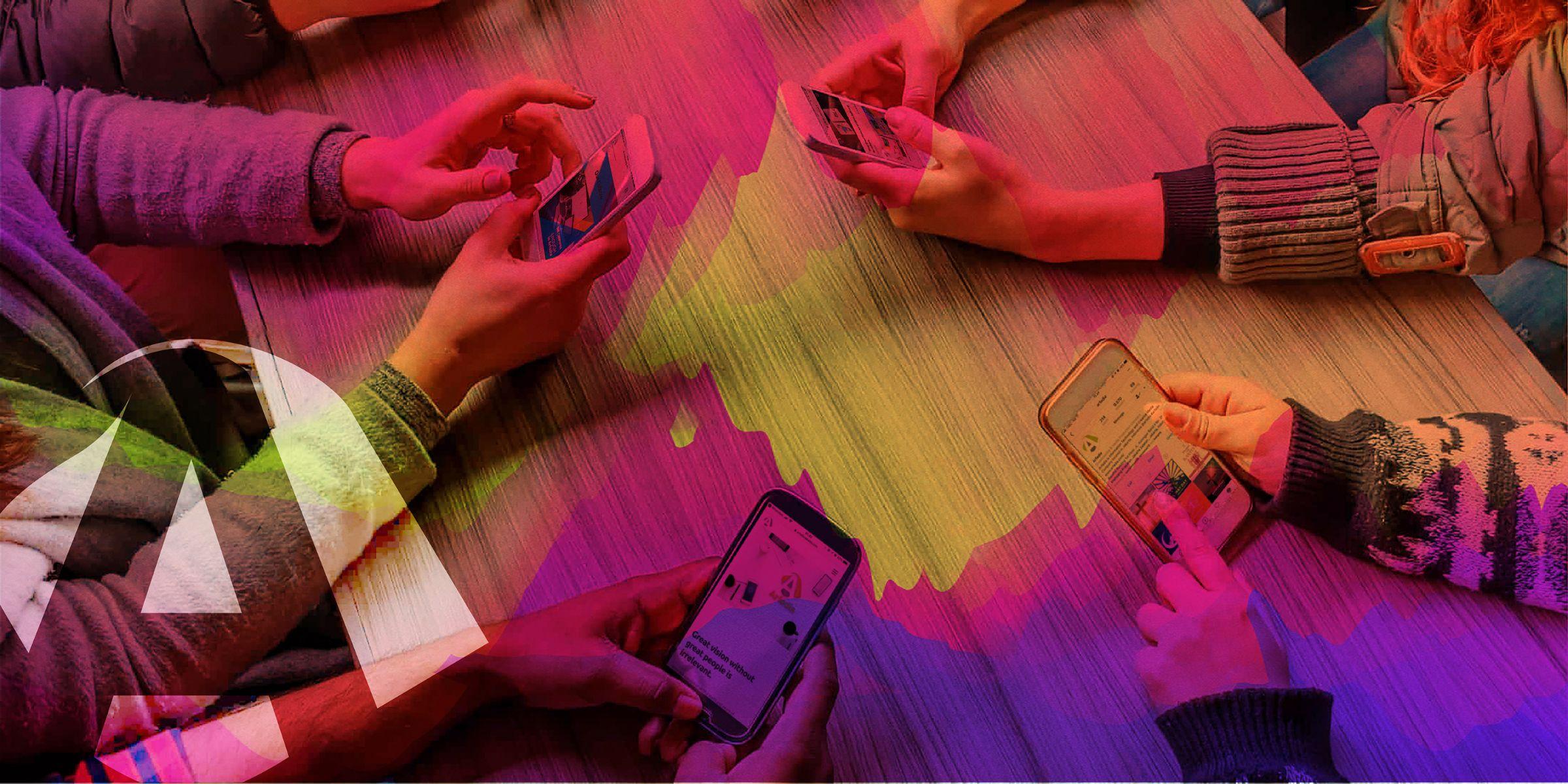 Cara Efektif Meningkatkan Jumlah Pengguna Aplikasi Mobile