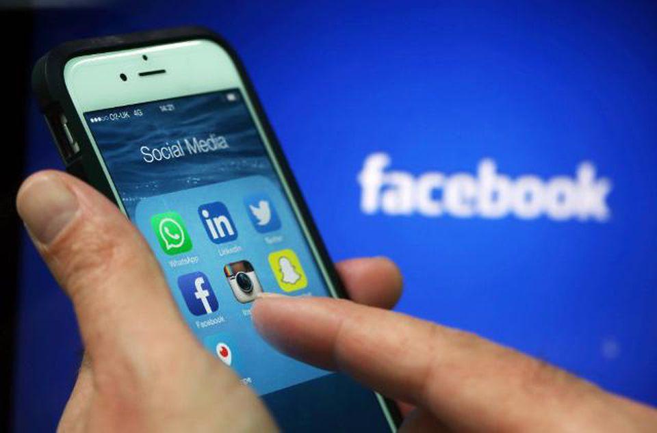 Belanja Iklan Media Sosial Akan Menyalip Surat Kabar di Tahun 2021