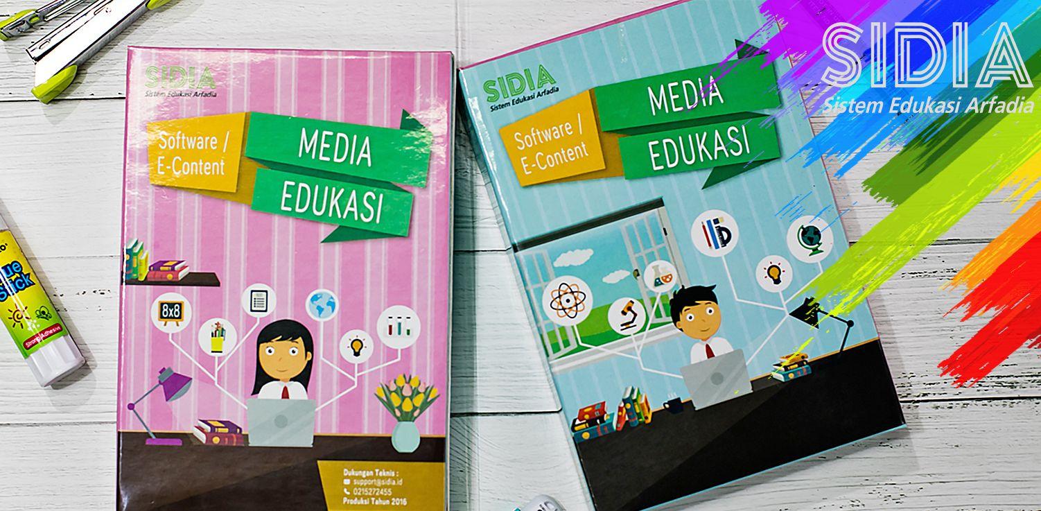 Inilah Software Sekolah Media Pendidikan Pembelajaran Terbaik di Indonesia