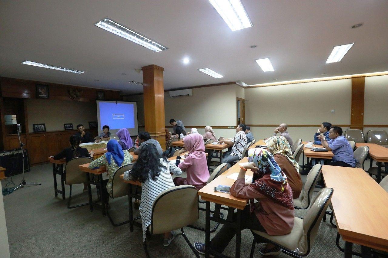 Training CMS Website Hut 50 KADIN DKI Jakarta