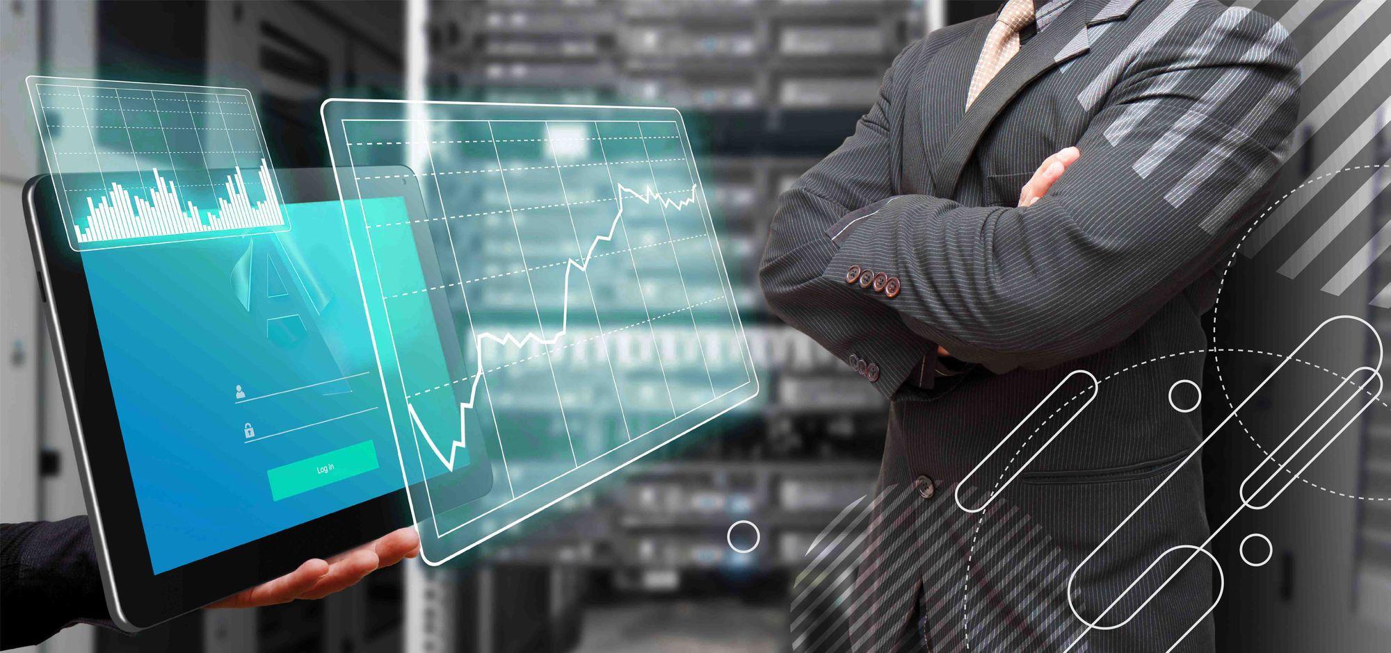 Contoh Aplikasi Sistem Informasi