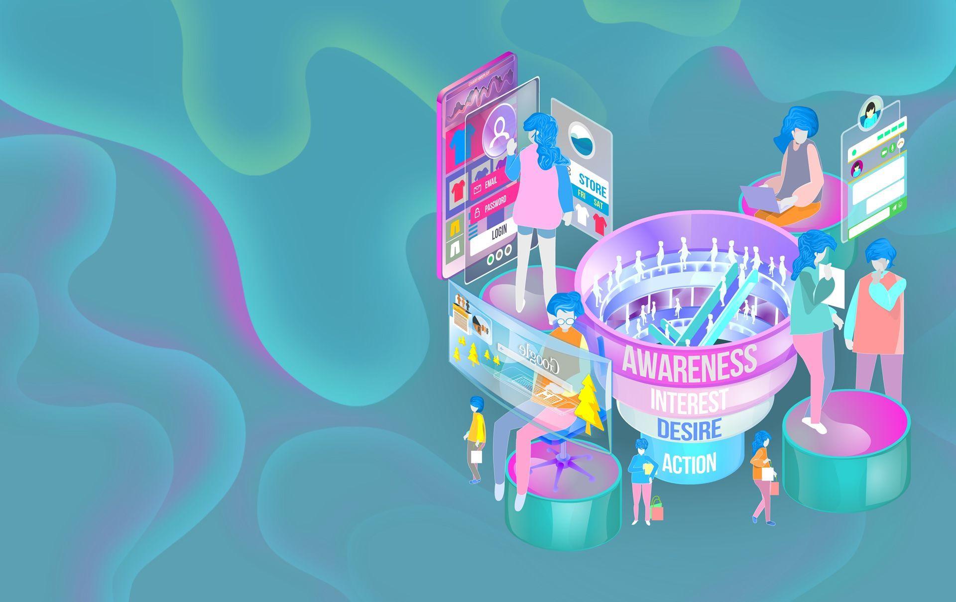 Marketing Funnels Untuk Pemula: Panduan Lengkap