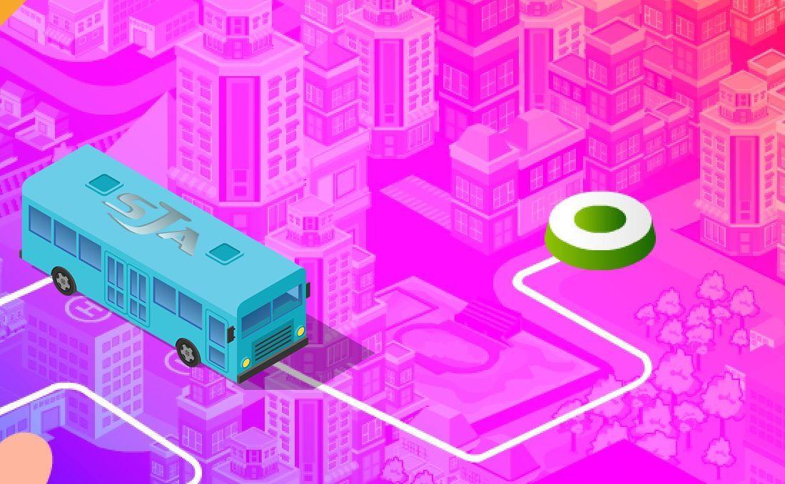 Sewa Bus Pariwisata Murah - Profil Sandholiday