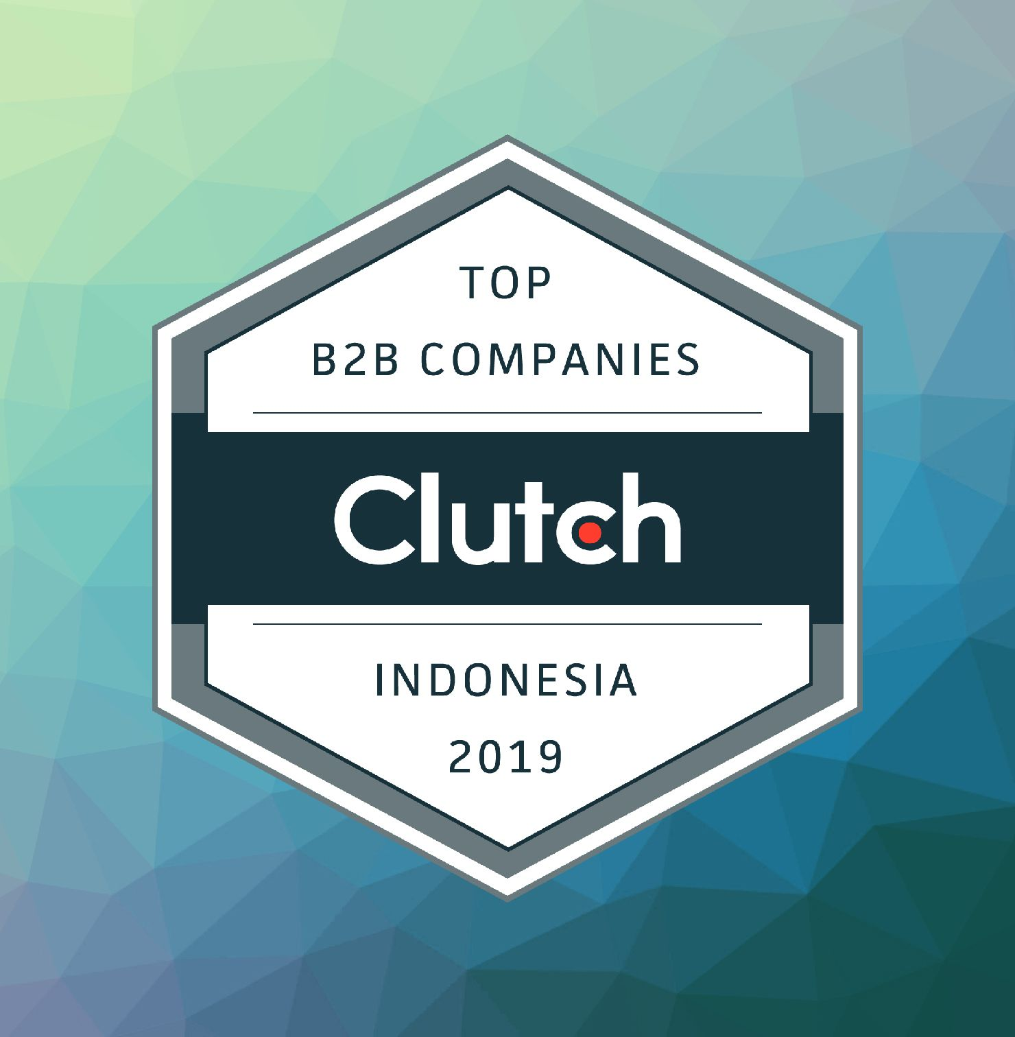 Arfadia Receives Clutch Leader Award for Top Creative & Digital Agencies in Indonesia