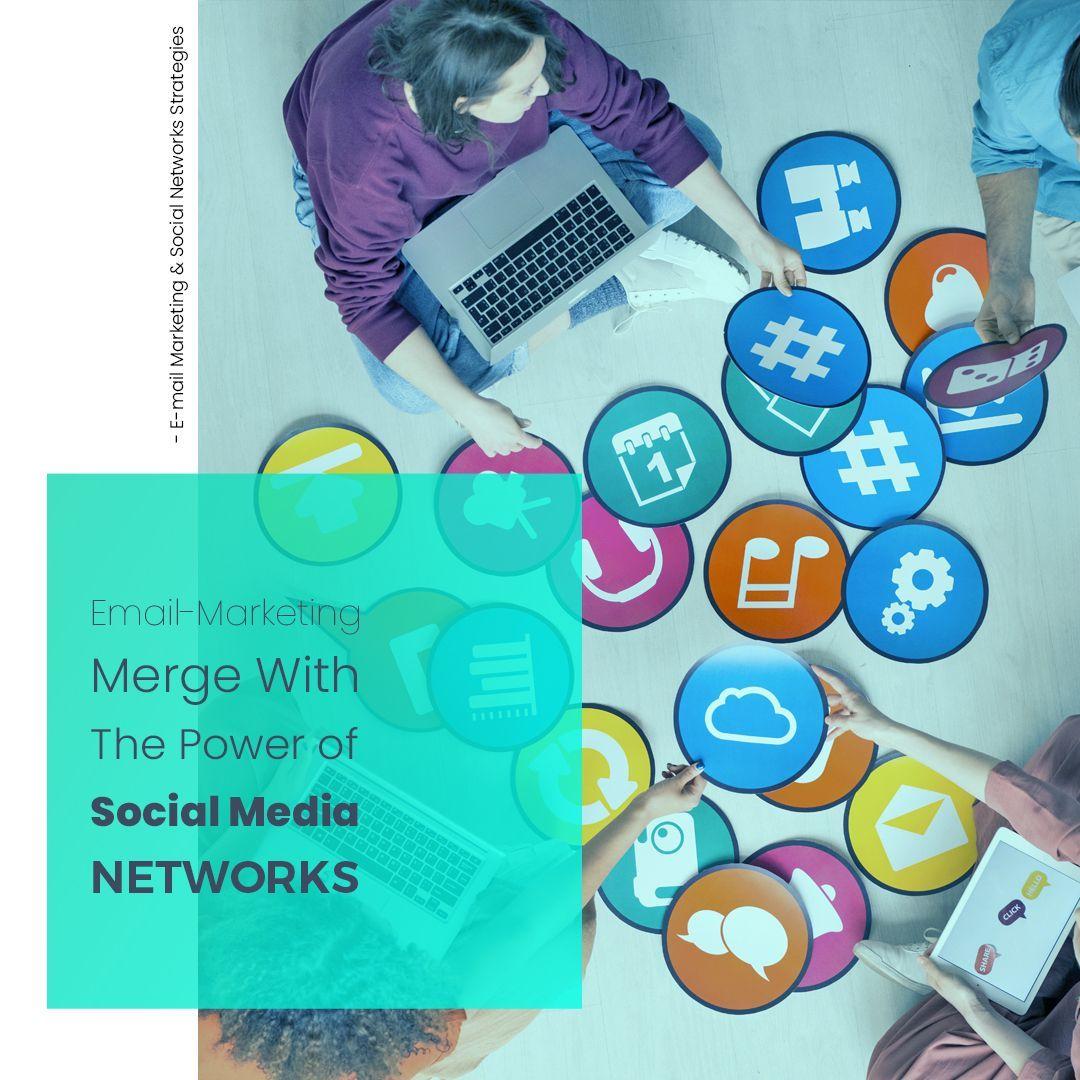 Email-Marketing & Social Media Networks - Arfadia
