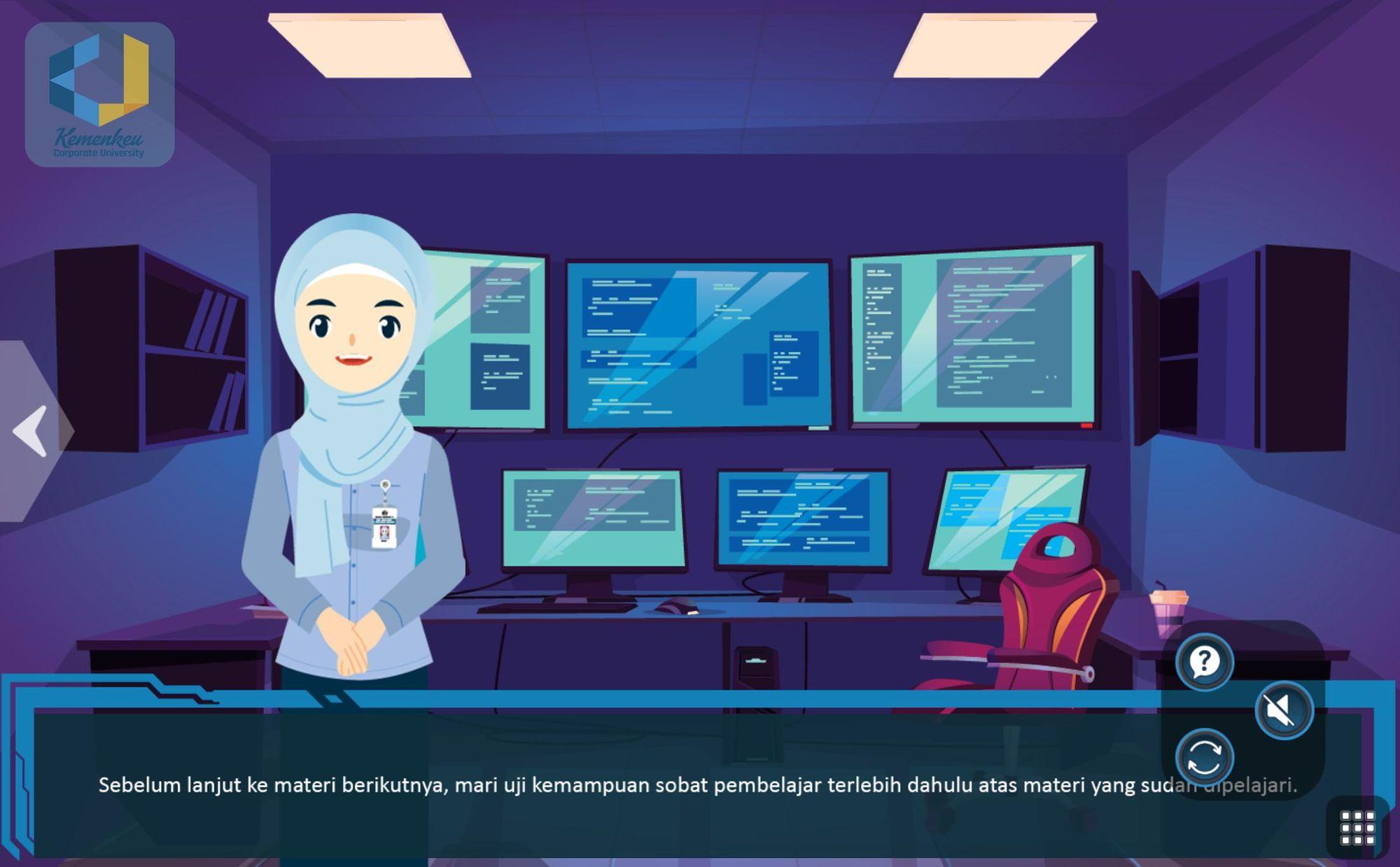 Vendor Jasa Pembuatan E-Learning