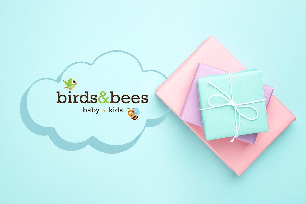 Toko Perlengkapan dan Peralatan Bayi Murah - Birds&Bees