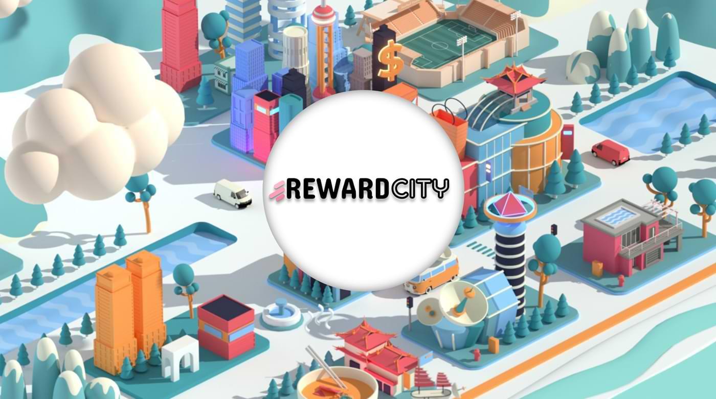 Reward City